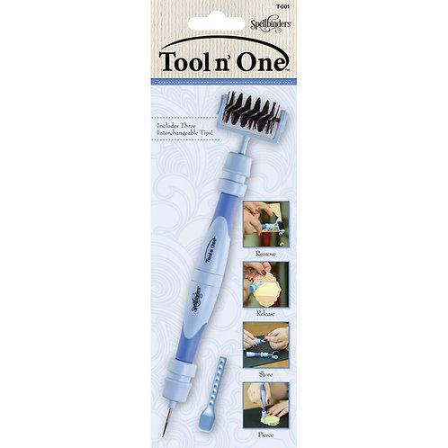 Tool 'n One - Spellbinders