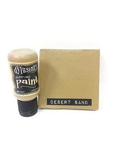 Desert Sand Dylusions Paint
