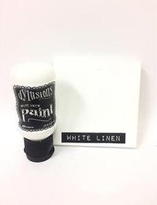 White Linen - Dylusions Paint