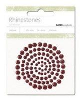 Wine Rhinestones - Kaisercraft