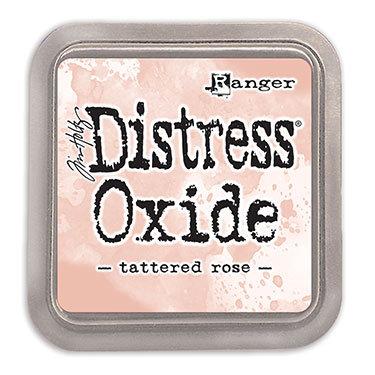 Tattered Rose Oxide Ink
