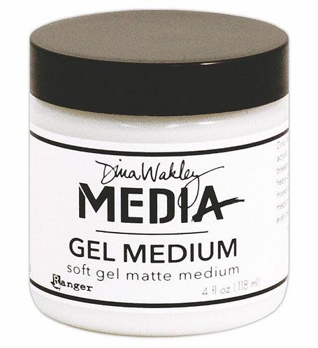 Gel Medium - Dina Wakley Media