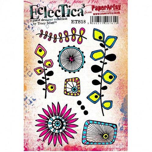 Eclectica Set 18