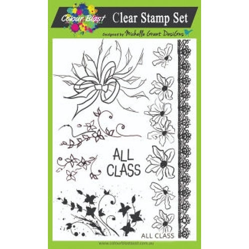 All Class Stamp