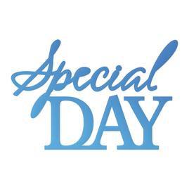 Special Day Mini Die