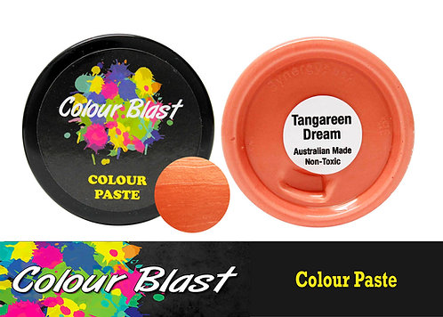 Tangareen Dream Paste - Colour Blast