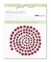 Lippy Red Rhinestones - Kaisercraft