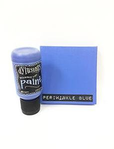 Periwinkle Blue Dylusions Paint