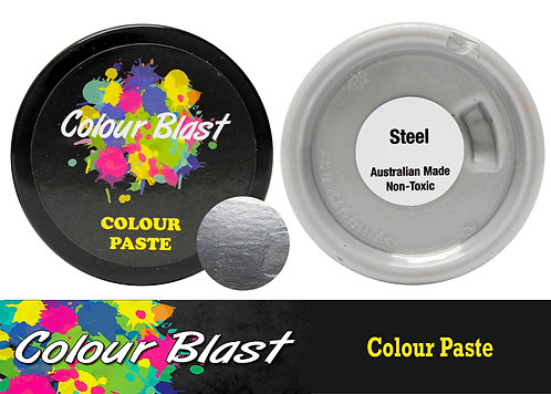 Steel Paste - Colour Blast