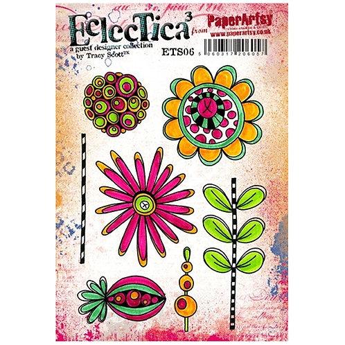 Eclectica Stamp Set 06
