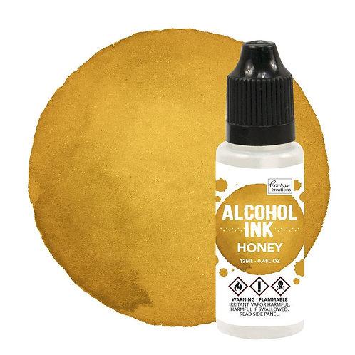Honey Alcohol Ink
