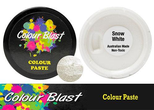 Snow White Paste - Colour Blast