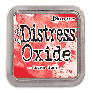 Barn Door Oxide Ink