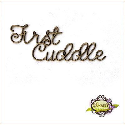First Cuddle