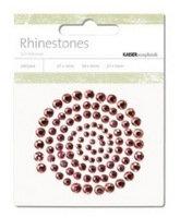 Antique Rose Rhinestones - Kaisercraft