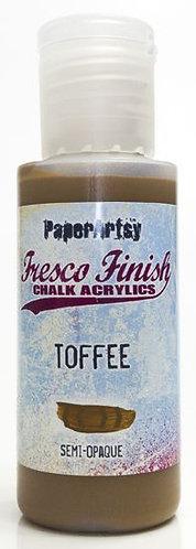 Toffee Fresco paint