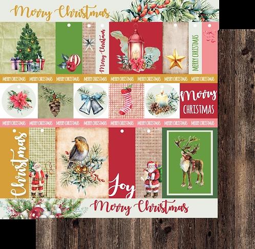 """Christmas """"Holly Jolly"""""""