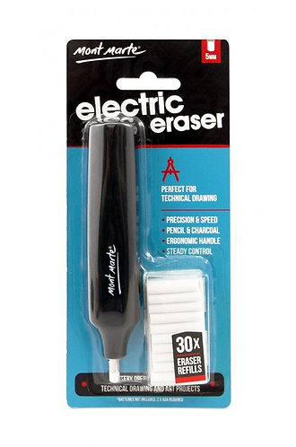 BATTERY OPERATED ERASER
