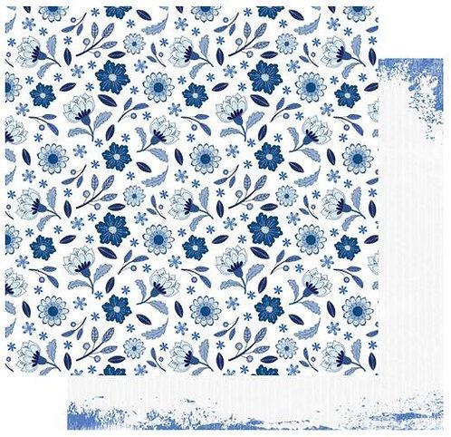 Delft Blue - Something Blue