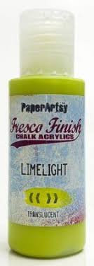 Limelight Fresco Paint
