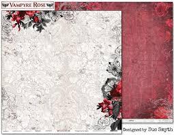 Beloved - Vampyre Rose