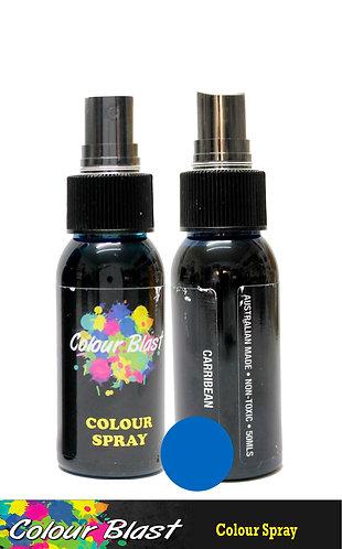 Carribean Colour Spray - Colour Blast