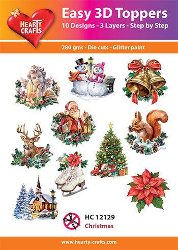 HC 12129 Christmas