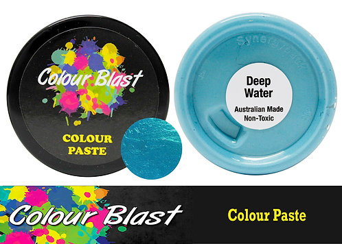 Deep Water Paste - Colour Blast