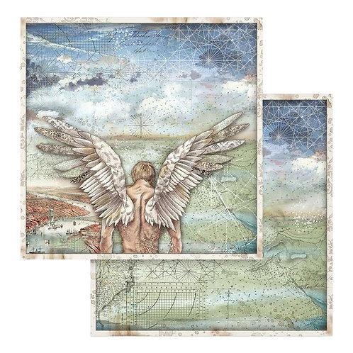 SIR VAGABOND Wings