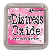 Distress Oxide Picked Raspberry