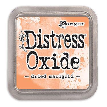Dried Marigold Oxide Ink - Tim Holtz