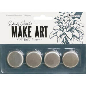 MAKE ART MAGNETS