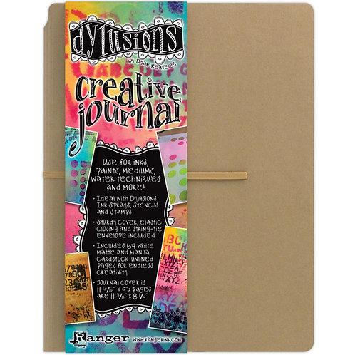 Dylusions creative art journal