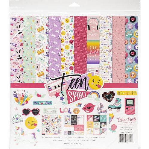 Teen Spirit Collection Pack