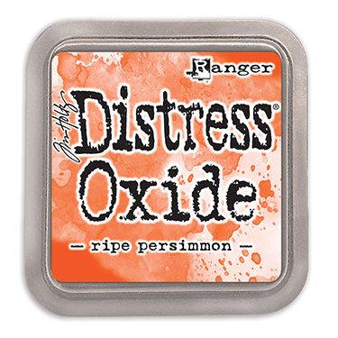 Ripe Persimmon Oxide Ink