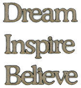 Dream Inspire Believe