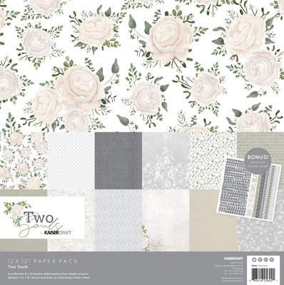 Two Souls Paper Pack