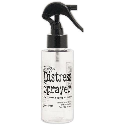 Empty Distress Sprayer Bottle - Tim Holtz