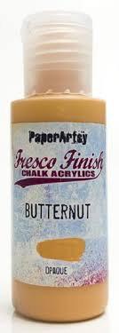 Butternut Fresco Paint