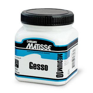 White Gesso - Matisse