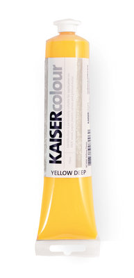 KAISERCRAFT YELLOW DEEP