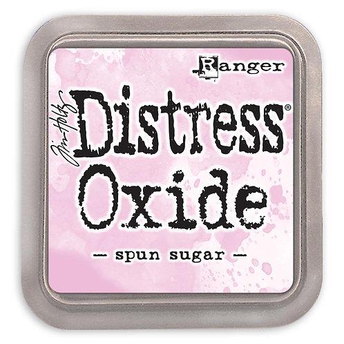 Spun Sugar Oxide Ink