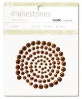 Bronze Rhinestones - Kaisercraft