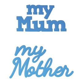My Mum Mini Die