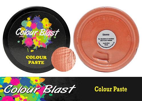 Sienna Paste - Colour Blast