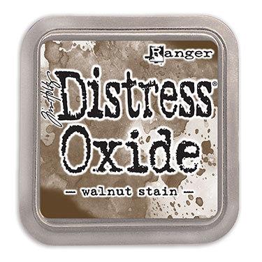 Distress Oxide Walnut Stain