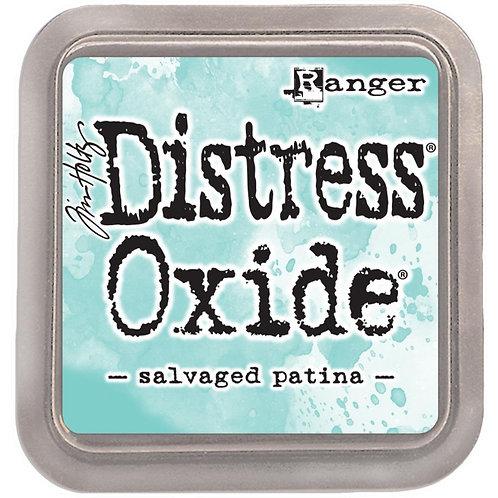 SALVAGED PATINA DISTRESS OXIDE