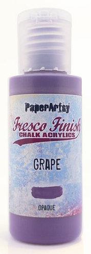 GRAPE FRESCO PAINT