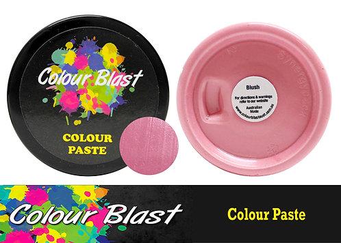 Blush Paste - Colour Blast