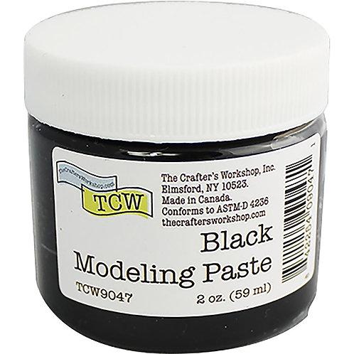 TCW BLACK MODELLING PASTE